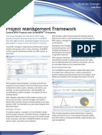 DataSheet Project Management Framework