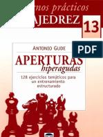 13 Antonio Gude- Aperturas Hiperagudas