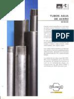Catalogo Tubos Agua