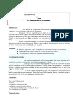 Webquest-Financiación de la economía