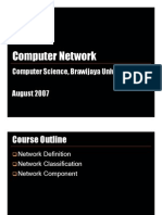 Computer Network - #01