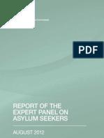 Expert Panel on Asylum Seekers Full Report