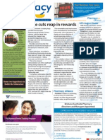 Pharmacy Daily for Mon 13 Aug 2012 - Price cut rewards, Radar, Dementia priority, Heart disease and much more...