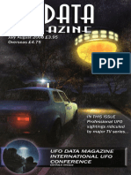 UFO Mag - Issue-16
