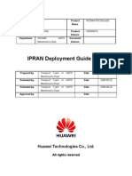 IPRAN Deployment Guide V210-20090303