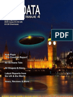 UFO Mag - Issue-04