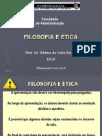 Slides - Filosofia e Etica - PNAP2