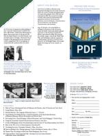 Writing the Visual Brochure