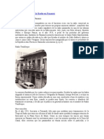 Origen e historia de la Radio en Panamá