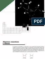 3cap 7 Alquenos, Reacciones y Sintesis
