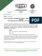 workshop TIOS engl