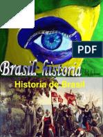 Historia Brasil