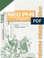 Informe Neopir Caso Ilustrativo