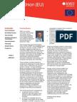RMIT EU Centre Newsletter