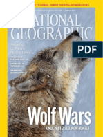 National Geographic Interactive 2010-03