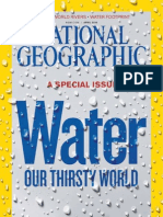 National Geographic Interactive 2010-04