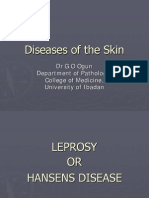 Diseases of the Skin 2 PDF