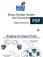 Binary Number System