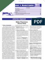 Ratios Financieros (3era Parte)