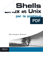 Shell Unix