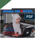 Bulletin Wisma Indomobil 0812