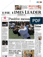 Times Leader 08-13-2012