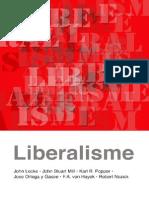 Detmar Doering (Ed) - LIBERALISME
