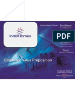 Employee Value Proposition Final