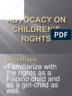Child's Rights