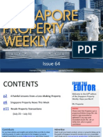 Singapore Property Weekly Issue 64