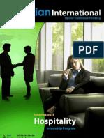 Veloxian International Hospitality Internship ProgramSSDH