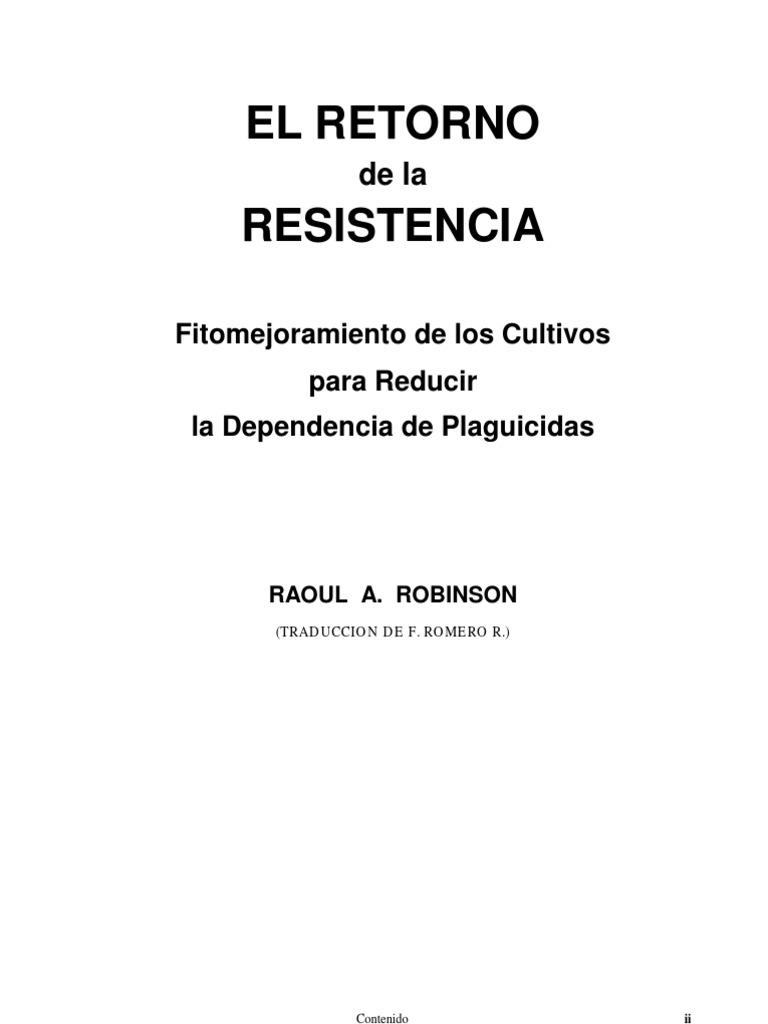 El Retorno de la Resistencia