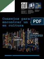 Consejos+Empleo+Cultural