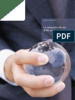 Adopcion IFRS Argentina