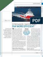 Anchor Handling Tug Supply Wide Range