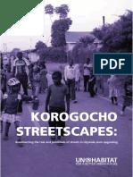 Korogocho Streetscapes