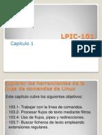 LPIC 101.2-3