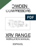 Manual Instalacion Xrv