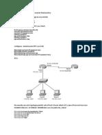 CCNA 4 Laboratorios y comandos relevantes sin FRAMERELAY