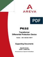 Areva - p632