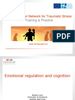 121Emotional Regulation and Cognition