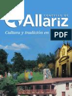 Turismo Allariz (Ourense)