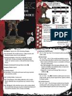 Malifaux Stat Cards - V2_Guild