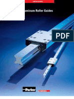 GDL Linear Guides