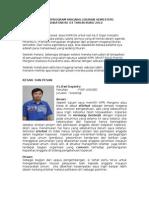 Kesan Pesan Anak Promalis Di KPRI SEHAT RSMS Purwokerto