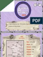 01__Tour de France 1910 Et Les Suivants__dj Sim_