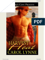 Carol Lynne - El Calor de La Cosecha