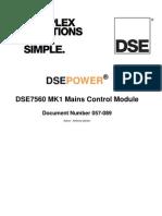 Dse7560 Manual 2