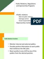 12 Public Relations Etc