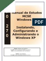 eBook Mcse 70 270